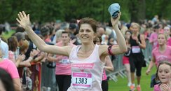 Race for Life Cambridge: More Pictures