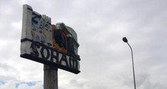 Soham Sign