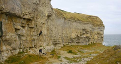 Dancing Ledge, Swanage