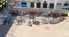 Bikes - Parkside