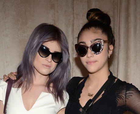 stars new york fashion week