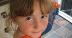 Missing five year old in Wales