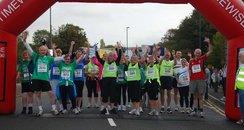 Stroud Half Marathon 2011