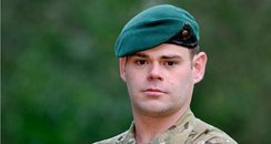 Corporal David O'Connor 40 Commando