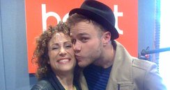 Olly and Nat