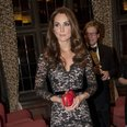 Kate Middleton attends Appeal Reception