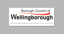 Wellingborough Council Logo Small