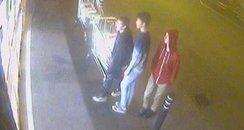 Weymouth CCTV