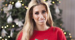 Stacey Solomon Christmas Jumper