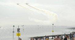 Southend Air Show