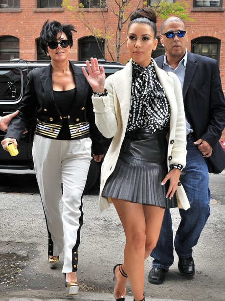 4 Kim Kardashian Everything Celebrity Fashion
