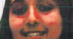 Missing Teenager Zoya Anwar