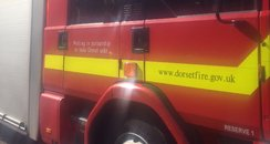 Dorset Fire & Rescue