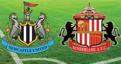 Tyne Wear derby