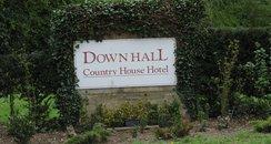 Down Hall