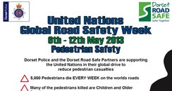 Road Safety Dorset