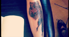 Zayn Malik Tattoo Instagram