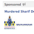 Sharif Demirsay Facebook Advert