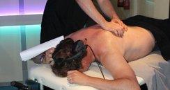 Jamie's massage