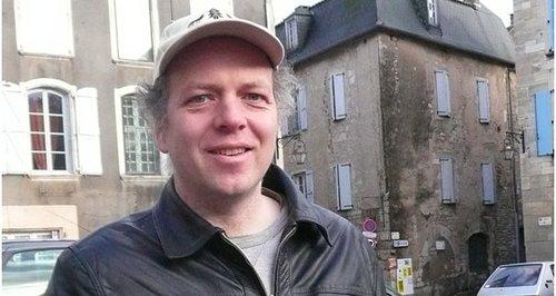 Adrian Wrigley