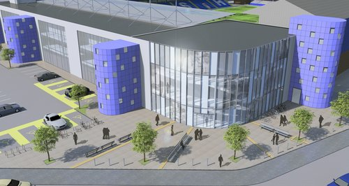 Peterborough London Road Revamp