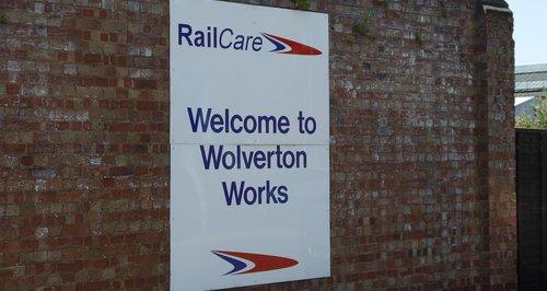 Wolverton Railcare