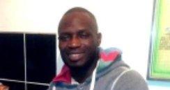 Sylvester Koroma