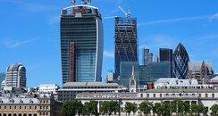 'Walkie Talkie' Tower