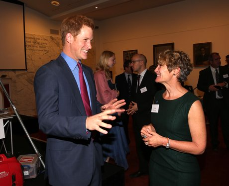 pictures Prince Harry is joining Radio 4 in this exciting new role
