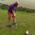 Jack's Hole In One Challenge