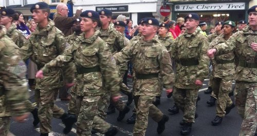 9TLR parade Malmesbury_2