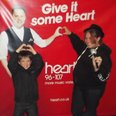 Heart Angels: Give It Some Heart- Flambards (Wedne