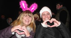 Heart Angels: Glastonbury Carnival - Part One - (1