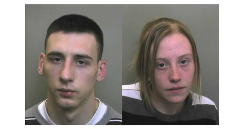 Couple Found Guilty Of Killing Their Baby