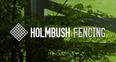 holmbush fencing
