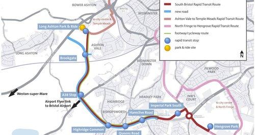 South Bristol Link Road