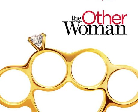 The Other Woman film poster