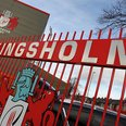Gloucester Rugby Kingsholm