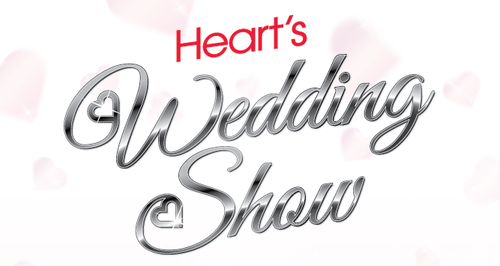 Heart Wedding Show Assets 2014