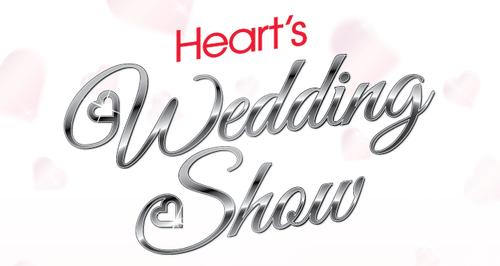 Heart Wedding Show Assets 2014