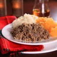 haggis neeps and tatties