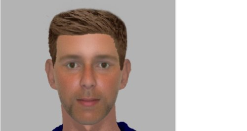 Efit released of a suspected Brentwood burglar