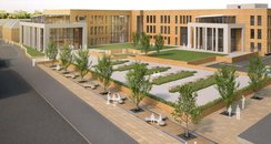 Tresham College New Campus