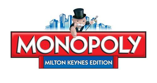 Milton Keynes Monopoly