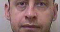 Absconded Leyhill Prisoner Dean Evans