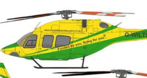 Wilts Air Ambulance