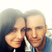 Courteney Cox and Johnny McDaid (June 2014)