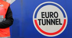 Euro tunnel, channel tunnel