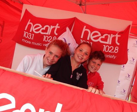 Heart Angels: Kent County Show - Part One (12th Ju