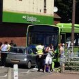 St Ives Bus Crash